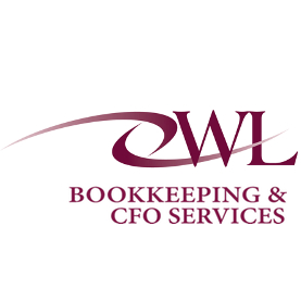 Owl Bookkeeping Logo